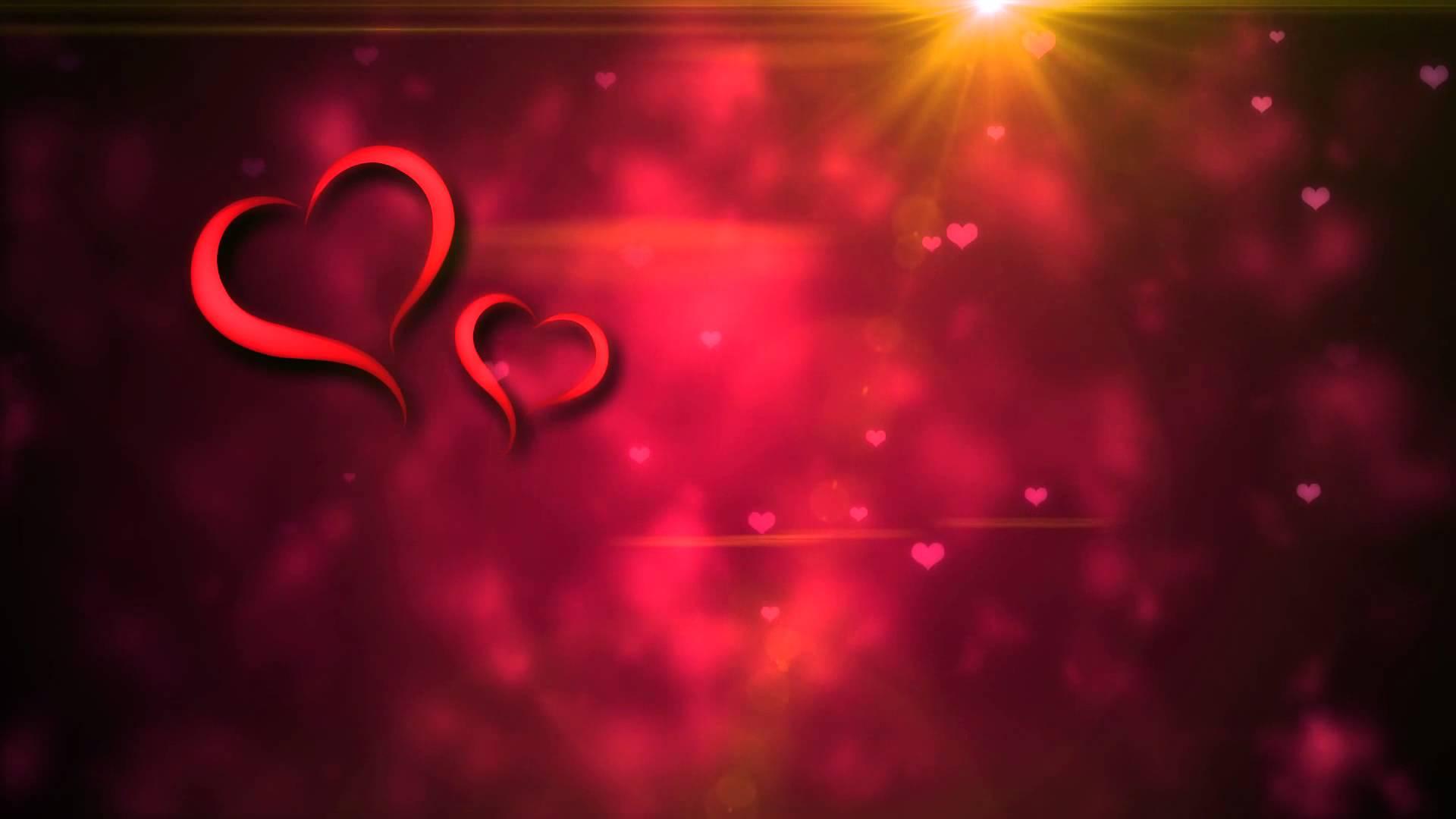 Love Motion Background Loop 1080P HD Wedding Loop 1920x1080
