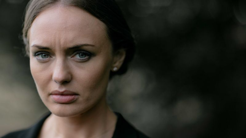 Wallpaper Laura Haddock 8k photo Celebrities 14100 800x450