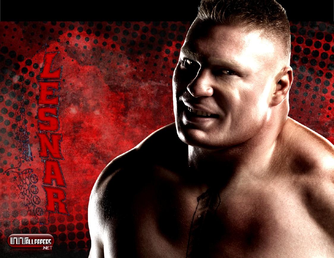 Brock Lesnar blanco de frustracin en los talentos de WWE 1124x868