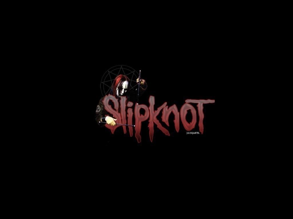 Slipknot Slipknot 1024x768