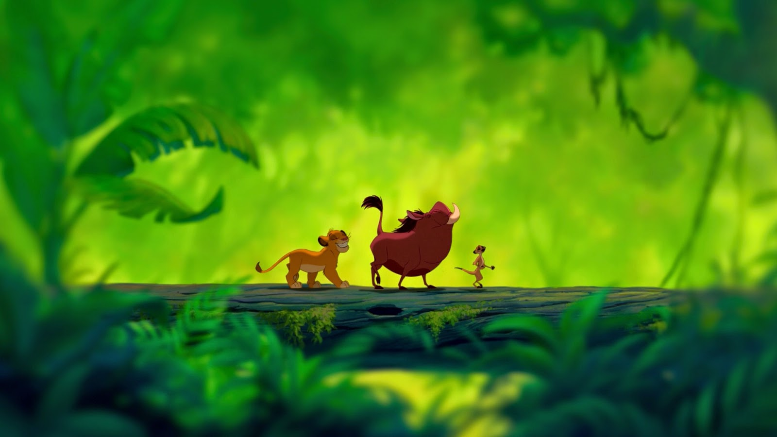 Wallpaper of The Lion King Wallpaper for fans of The Lion King 2Simba 1600x900