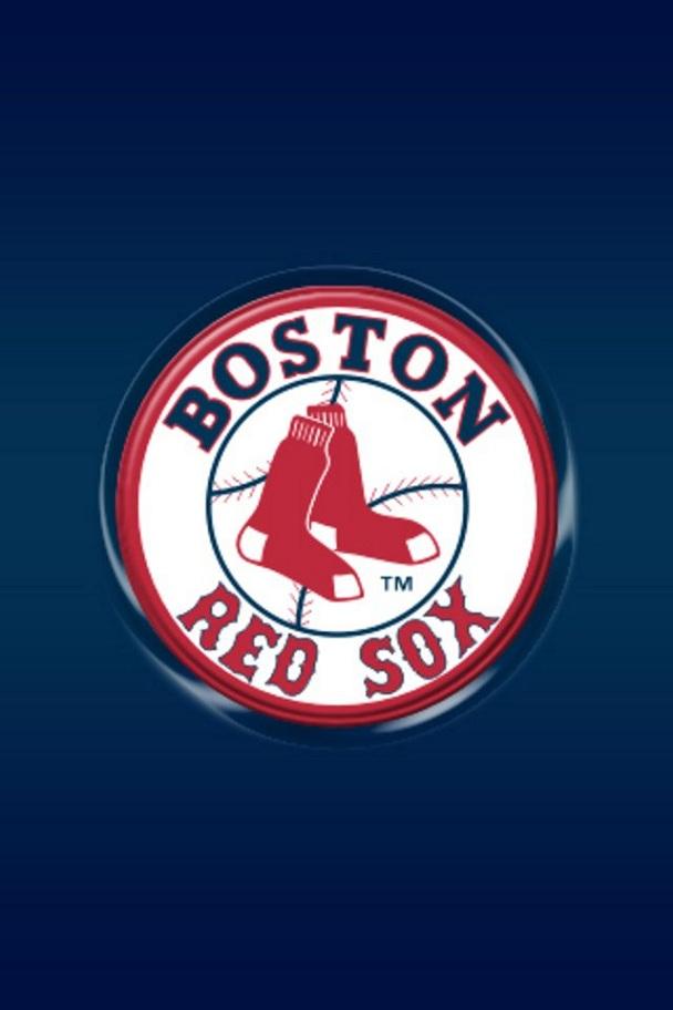 Boston Red Sox Iphone Wallpaper 608x912
