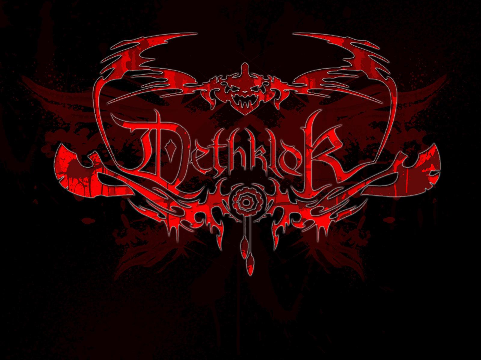 Download Dethklok Wallpaper 1600x1200 Wallpoper 319277 1600x1200