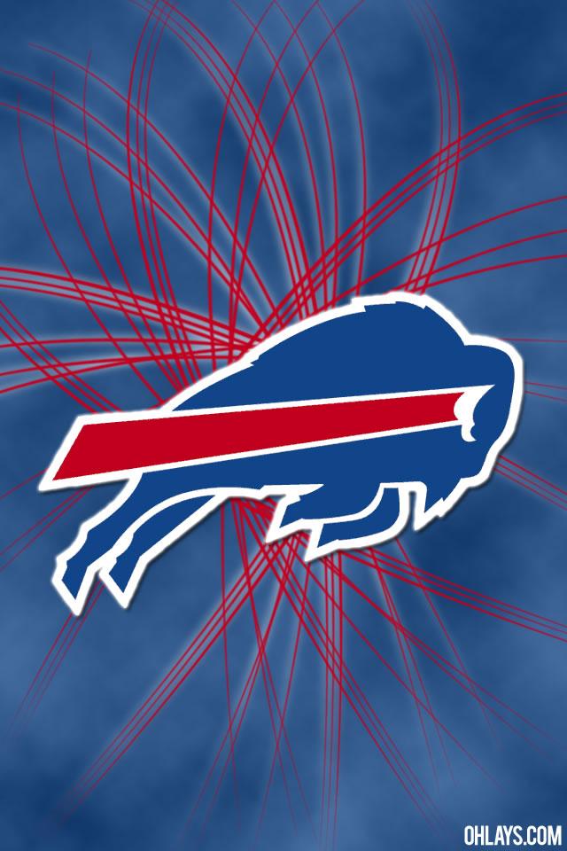 Buffalo Bills iPhone Wallpaper 158 ohLays 640x960