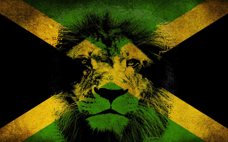 Jamaican Lion by PlantsOfDistraction 900x563
