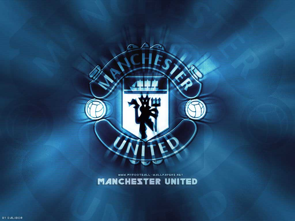 Manchester United WALLPAPER 1024x768