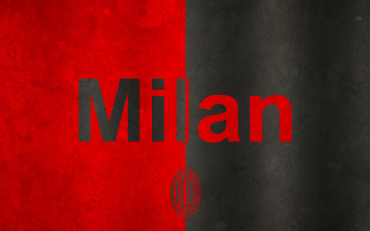 AC Milan Wallpaper HD 2734 Wallpaper ForWallpaperscom 1280x800