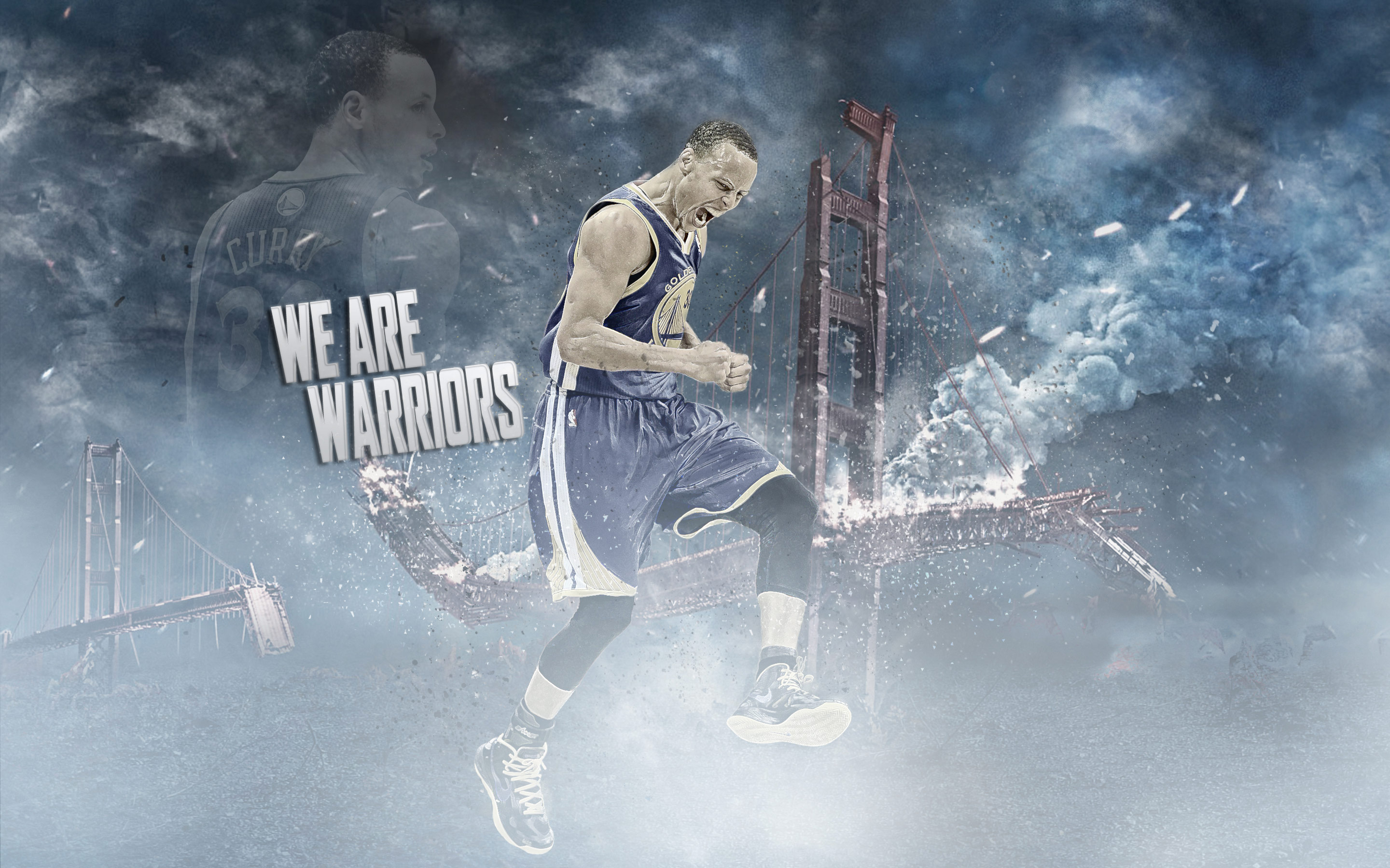 Free Download Golden State Warriors Wallpaper Hd 2018 Live