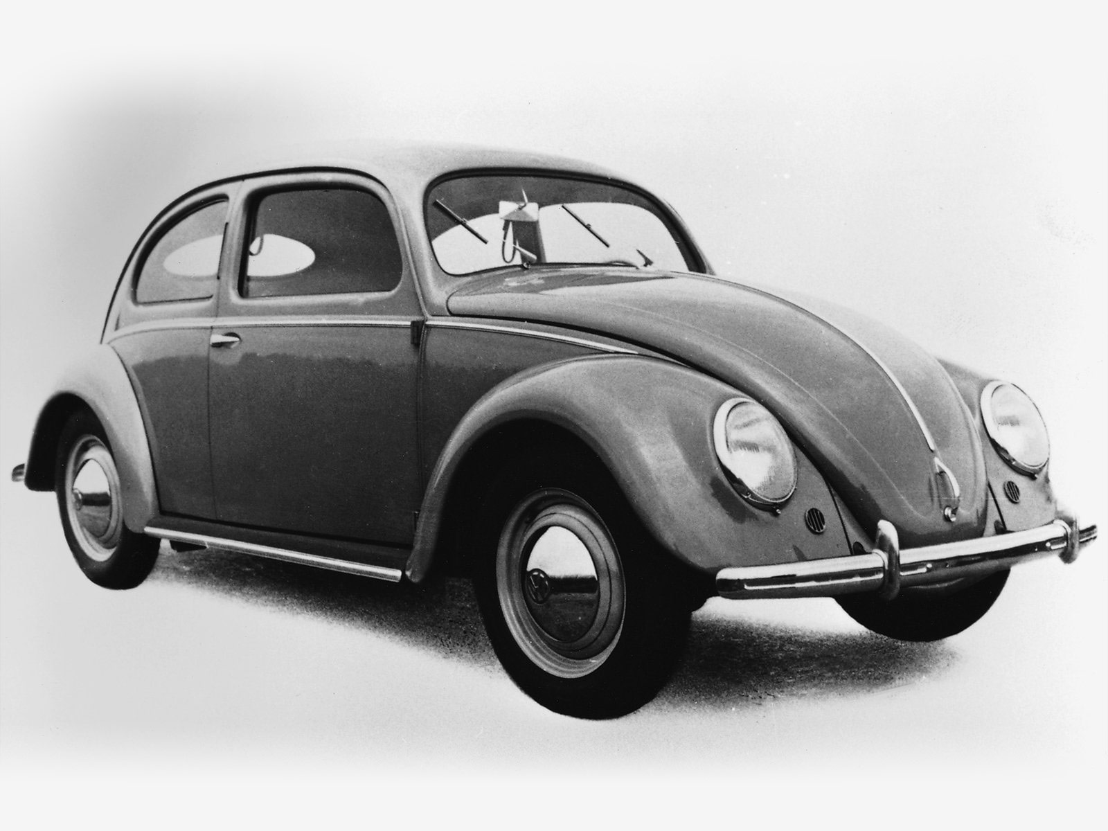 1938 VW Beetle Volkswagen car desktop wallpaper   Auto Trends 1600x1200