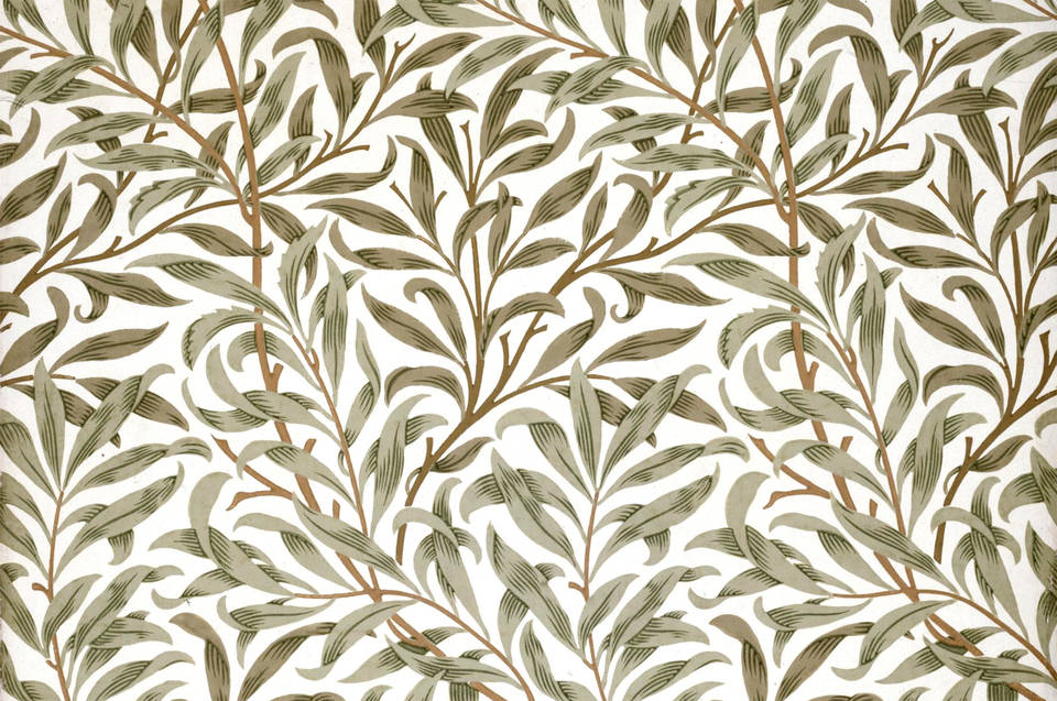 VA William Morris and wallpaper design 960x637