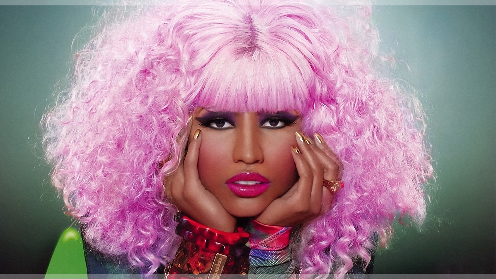 Nicki Minaj Desktop Wallpapers   Wallpaper High Definition High 1920x1080