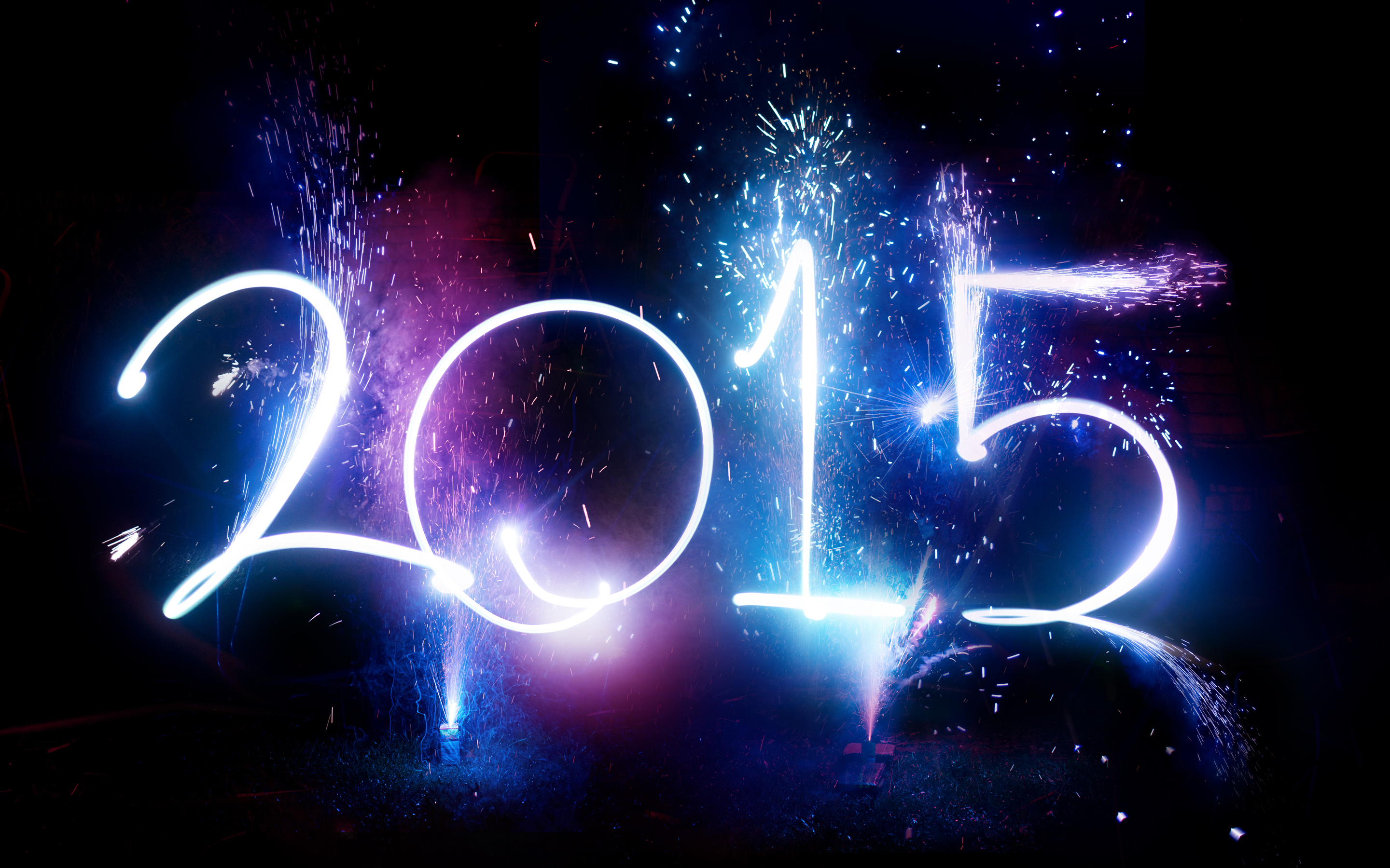 download New Year 2015 Wallpapers HD Wallpapers [2880x1800 2880x1800
