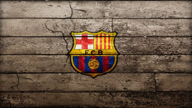 Barcelona 2012   Download FC Barcelona HD Wallpapers for iPhone 5 640x361