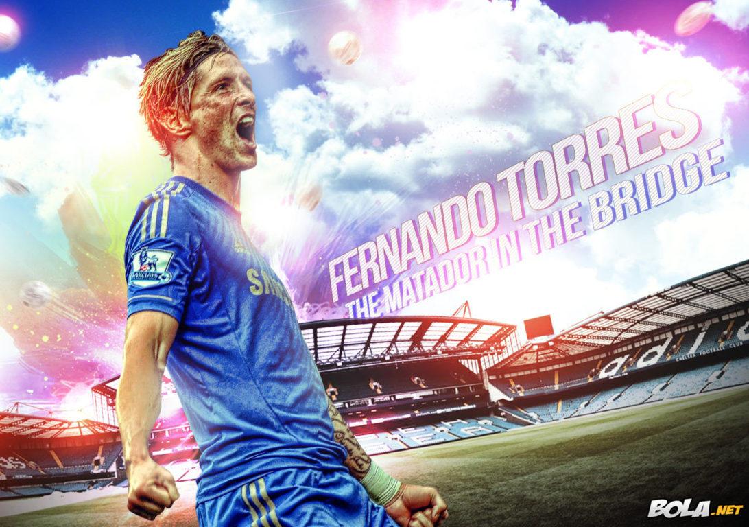 Fernando Torres Chelsea Wallpaper HD 2013 1 Football Wallpaper HD 1092x768