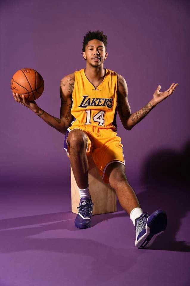 Brandon Ingram Long Live the Lakers Brandon ingram Nba 638x960