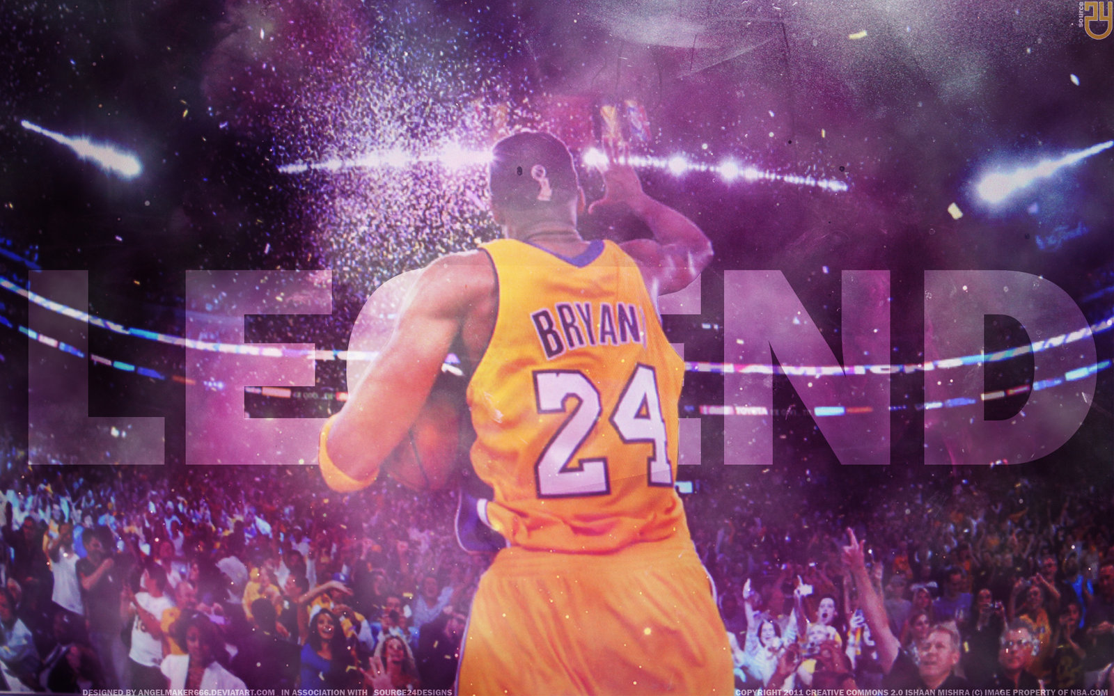 Kobe Bryant Wallpaper The Art Mad Wallpapers 1600x1000