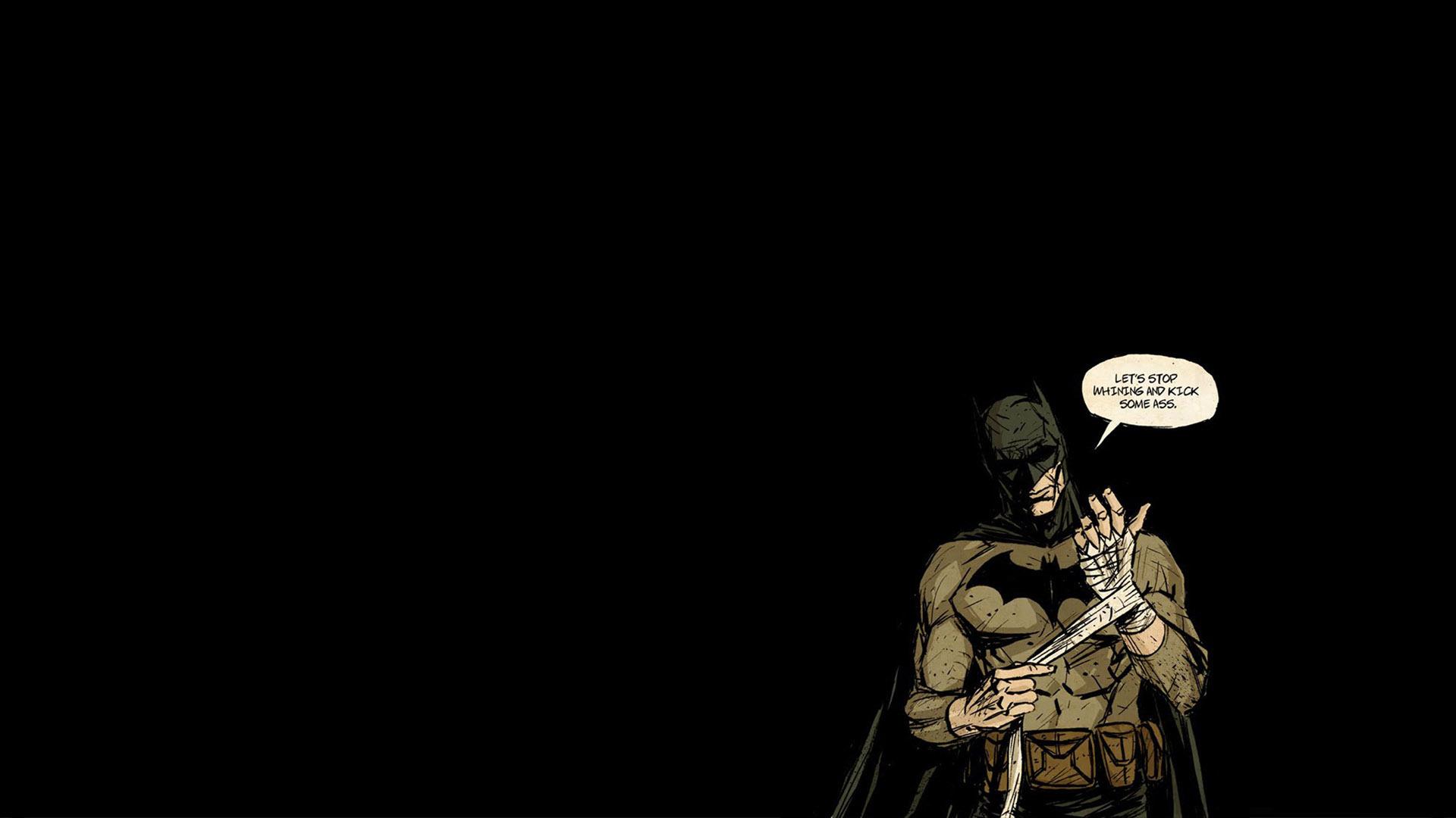 cool batman wallpapers HD 1920x1080