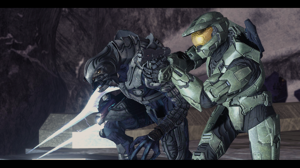 halo 3 arbiter wallpaper - photo #7