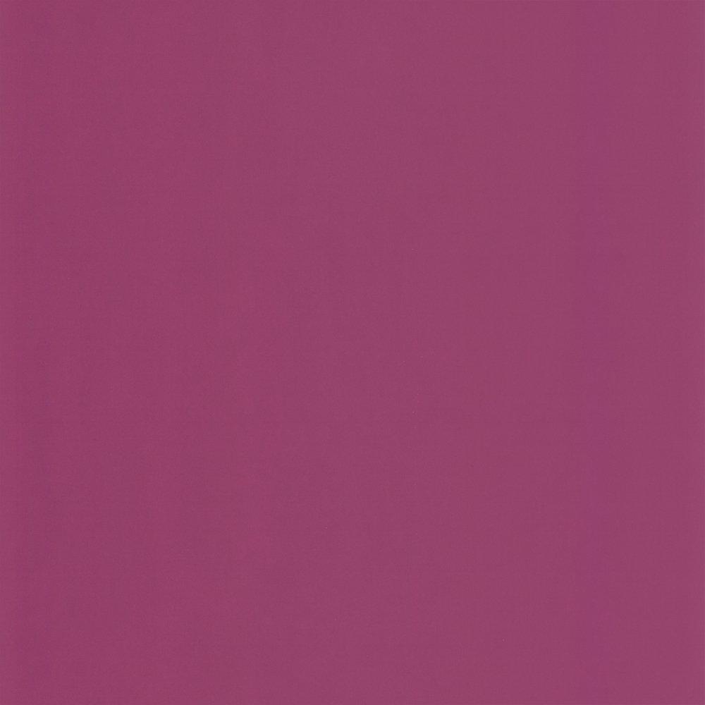 Wallpaper Caselio Caselio Jessica Plain Wallpaper Dark Pink 1000x1000