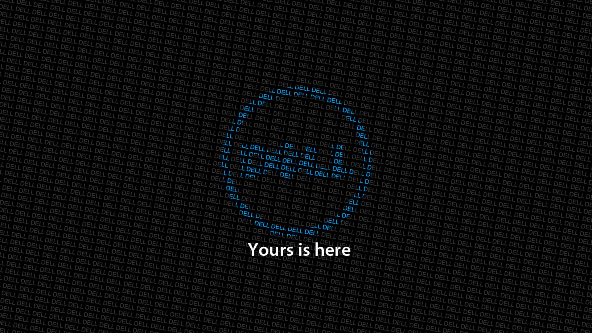Dell Widescreen Desktop Background 879 1920x1080 px 1920x1080