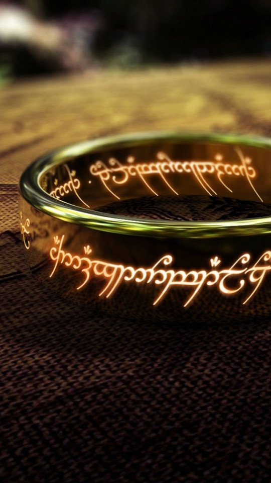 68 Lord Of The Rings Iphone Wallpaper On Wallpapersafari