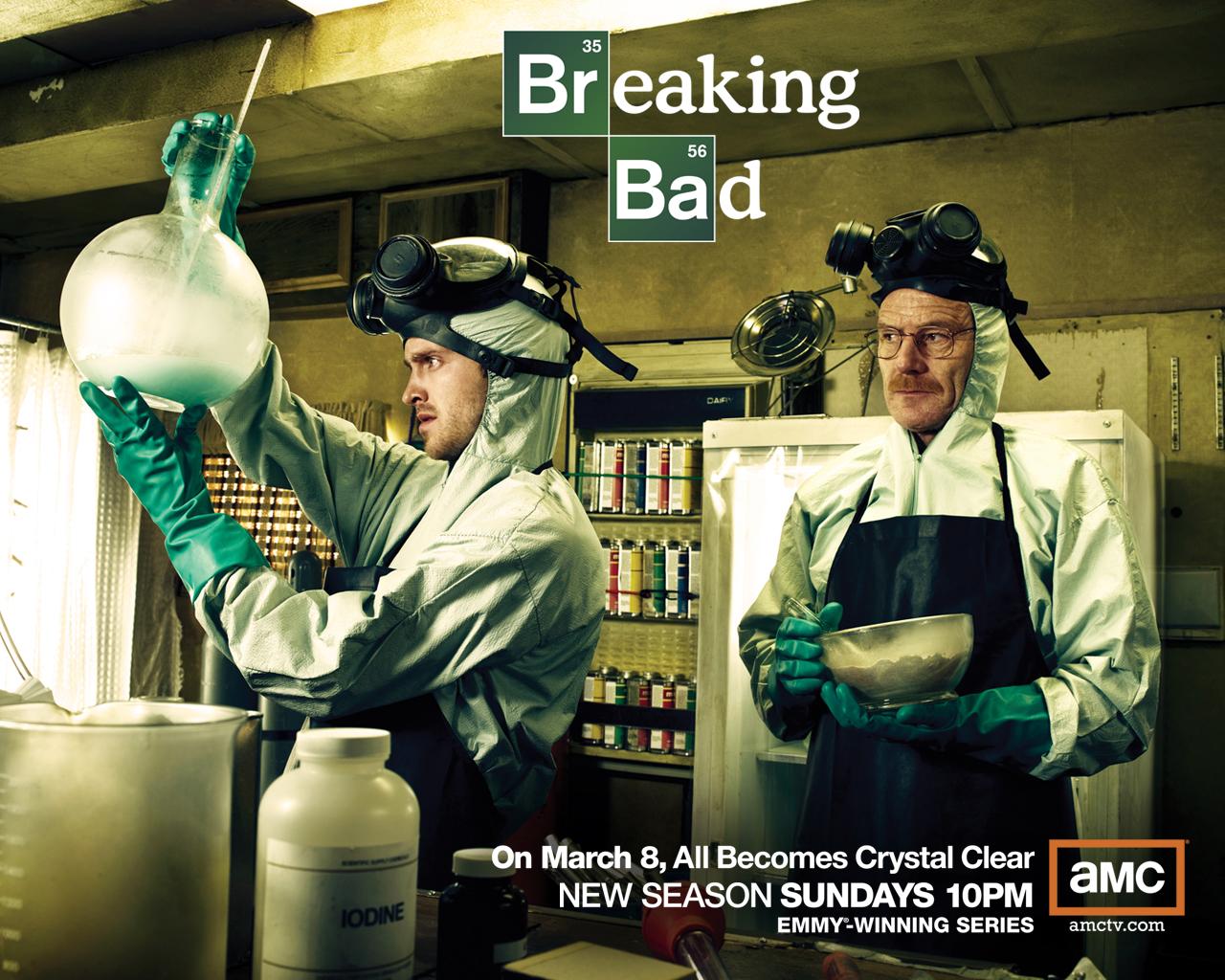 Breaking Bad Wallpaper 8 1280x1024