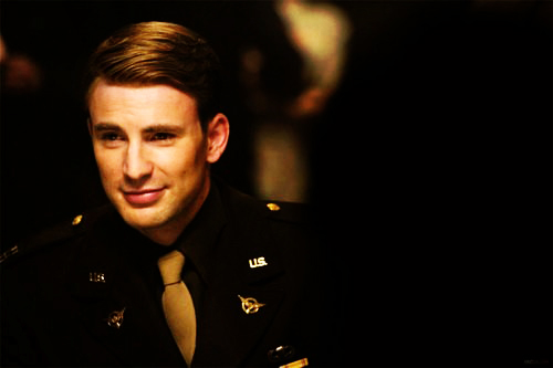 IamKyon images Steve Rogers wallpaper and background 500x333