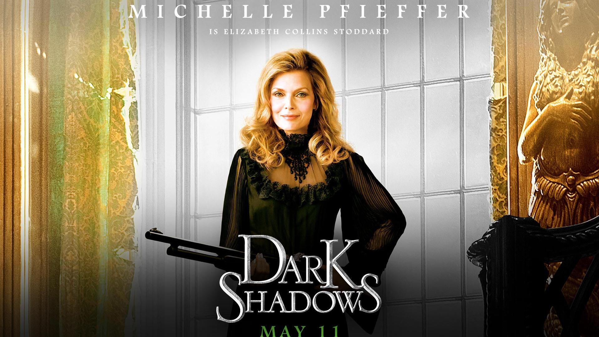 Dark Shadows Wallpapers HD movie wallpapers 12 HD Desktop 1920x1080
