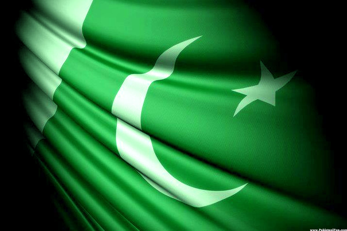 Pakistani Flag Wallpapers HD Pictures One HD Wallpaper Pictures 1200x800