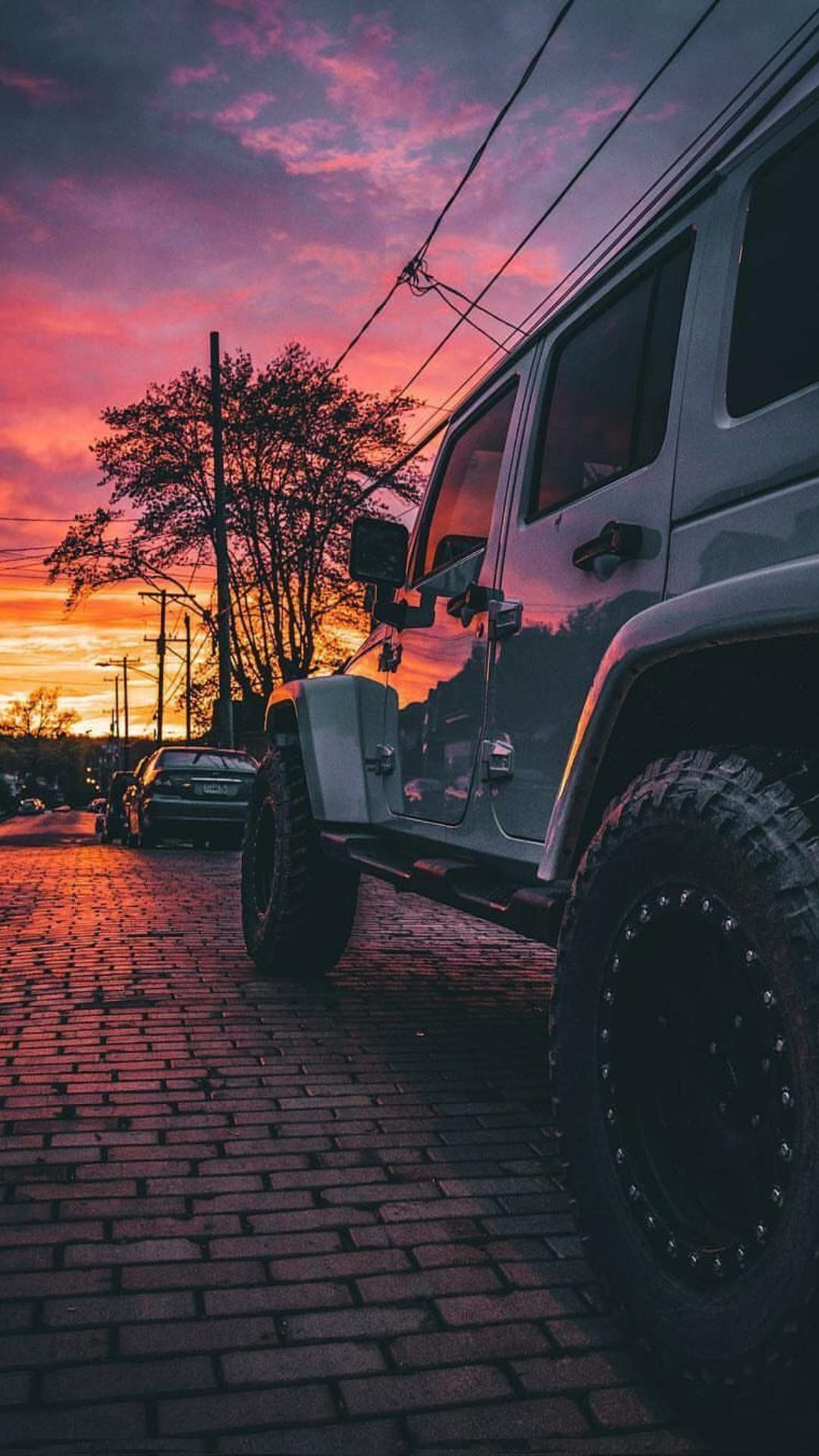 Jeep Phone Wallpapers   Top Jeep Phone Backgrounds 1080x1920