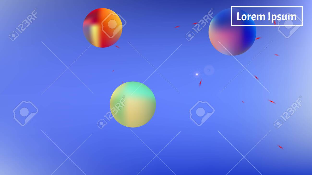 Crisp Space Fantasy Background Texture Light Usefull Colorific 1300x731