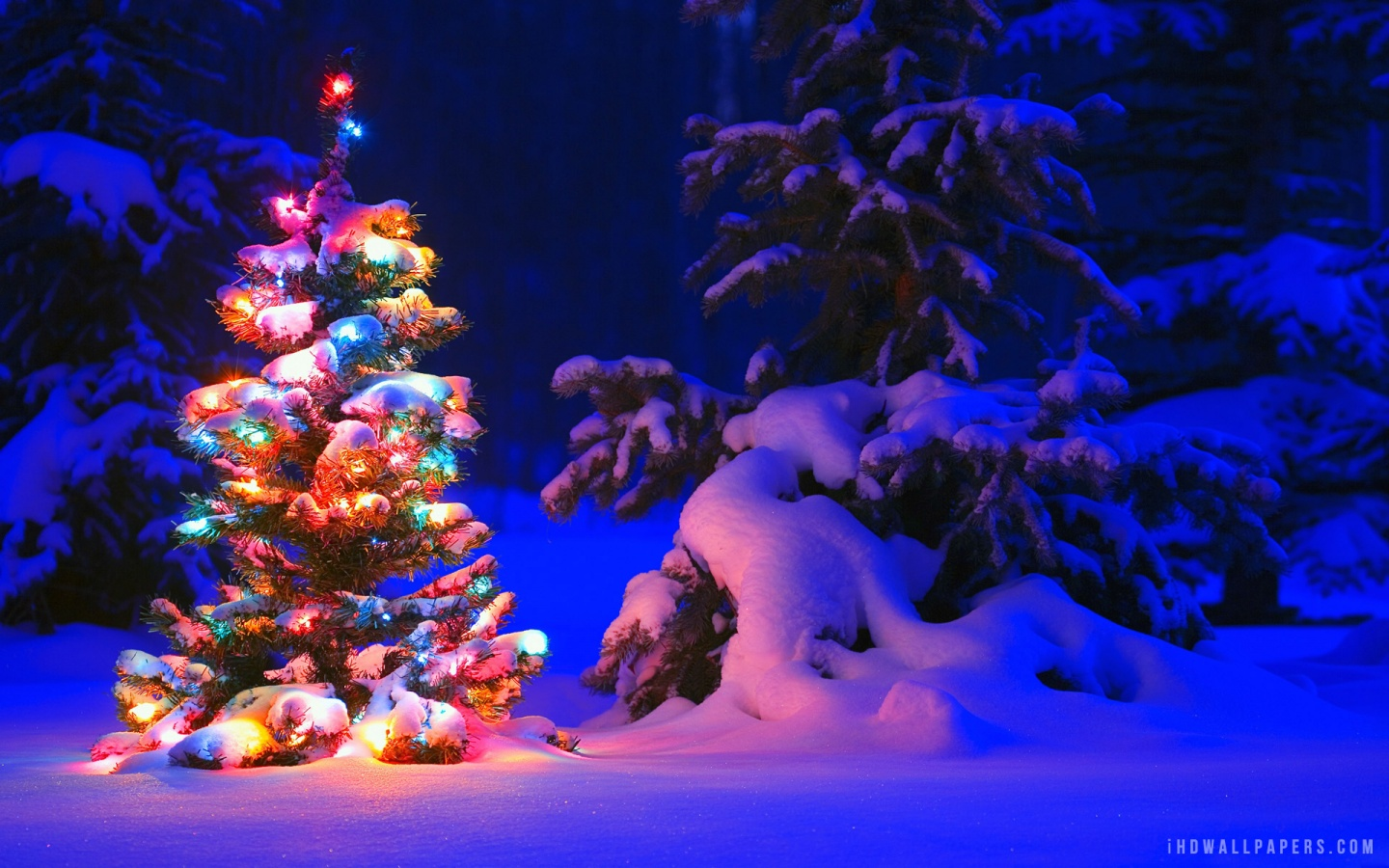 Christmas Wallpaper for Windows 10 - WallpaperSafari