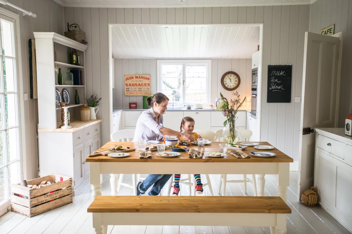 Best Farmhouse Kitchen Table is wallpaper HD Wallpaper was 1200x801