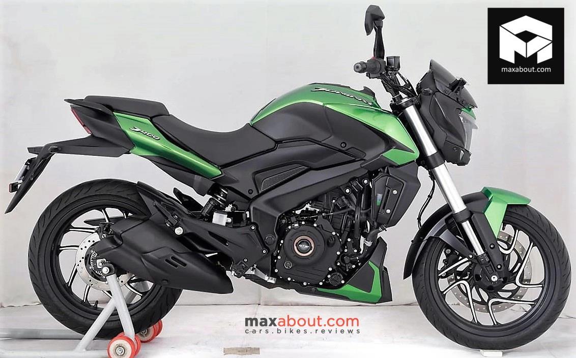 2019 Bajaj Dominar 400 ABS Price Specs Images Mileage Colors 1132x705