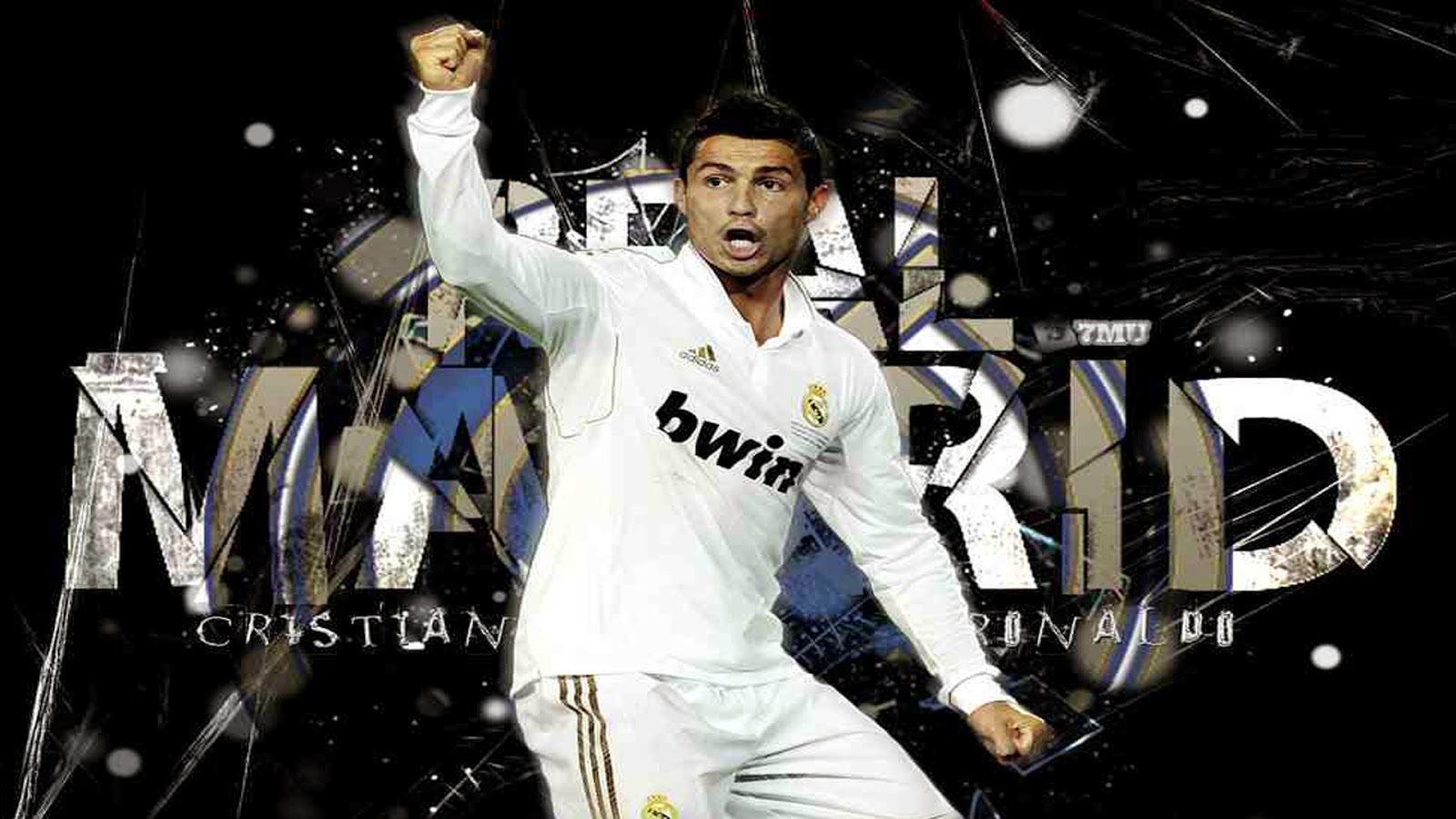 Cr7 New HD Wallpapers 2014 2015 1600x900