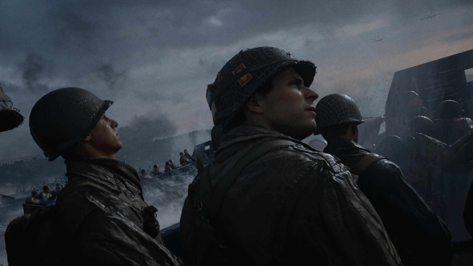 Call of Duty WWII Game   Giant Bomb 1920x1080