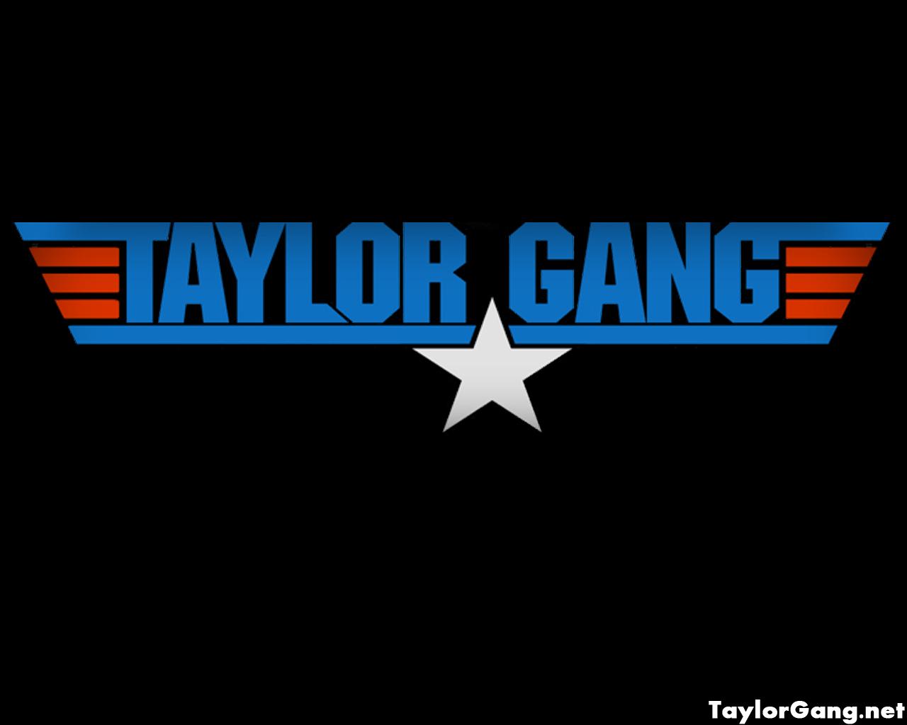 taylor gang or die wiz is repping his gang 1280x1024