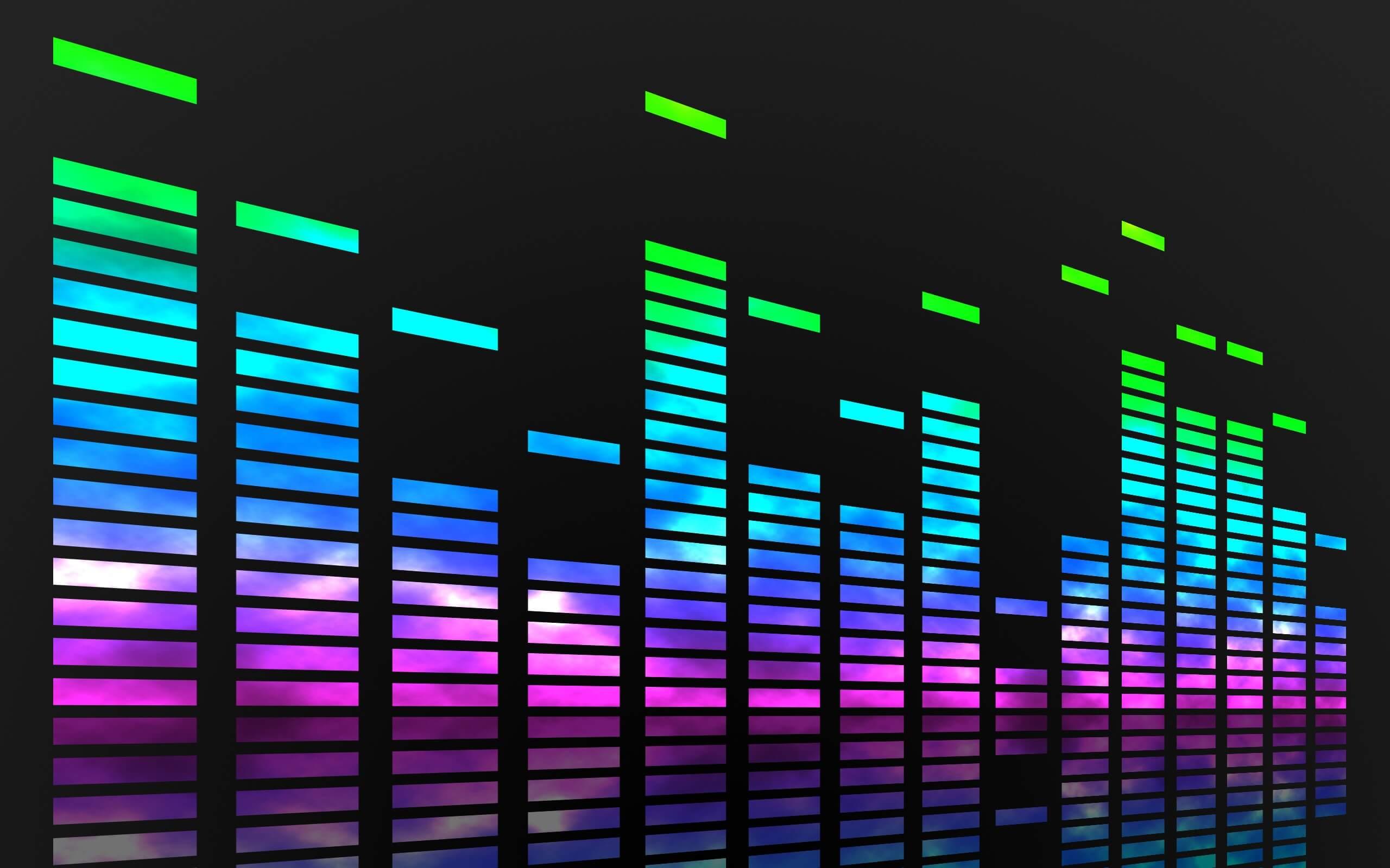 Google Play Music Desktop Player 2560x1600