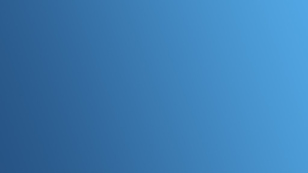 Blue Gradient Wallpaper for Motorola Droid Bionic 1024x576