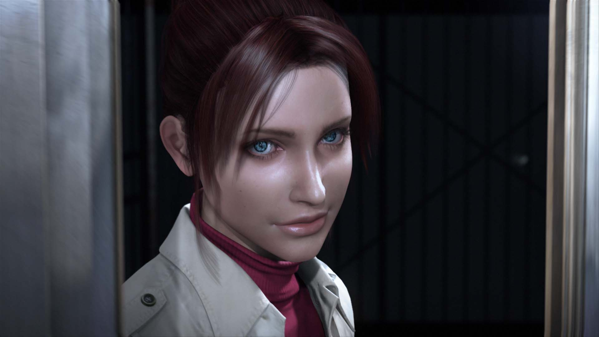 Claire Redfield Wallpapers 1920x1080