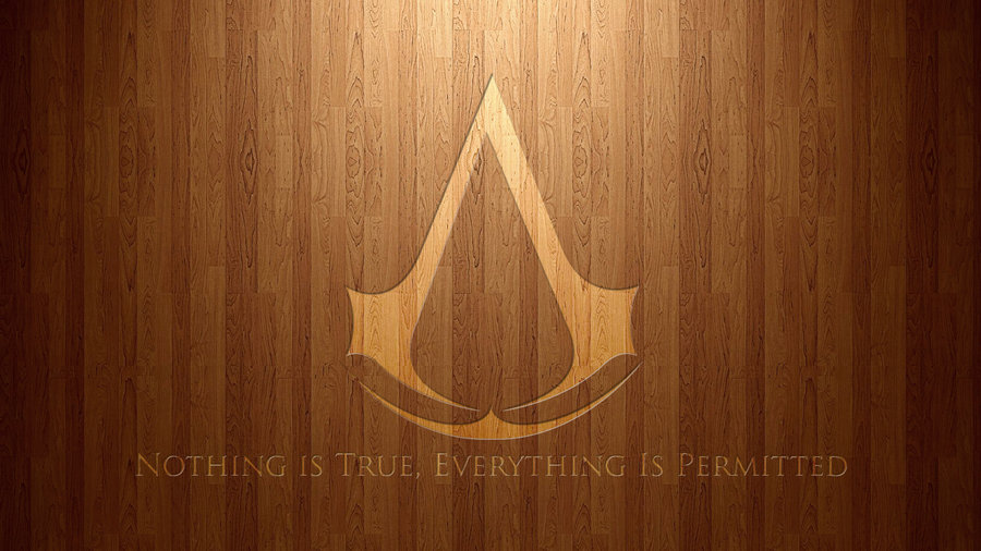 Assassins Creed Wallpaper Full HD 1080p by alexdumal 900x506