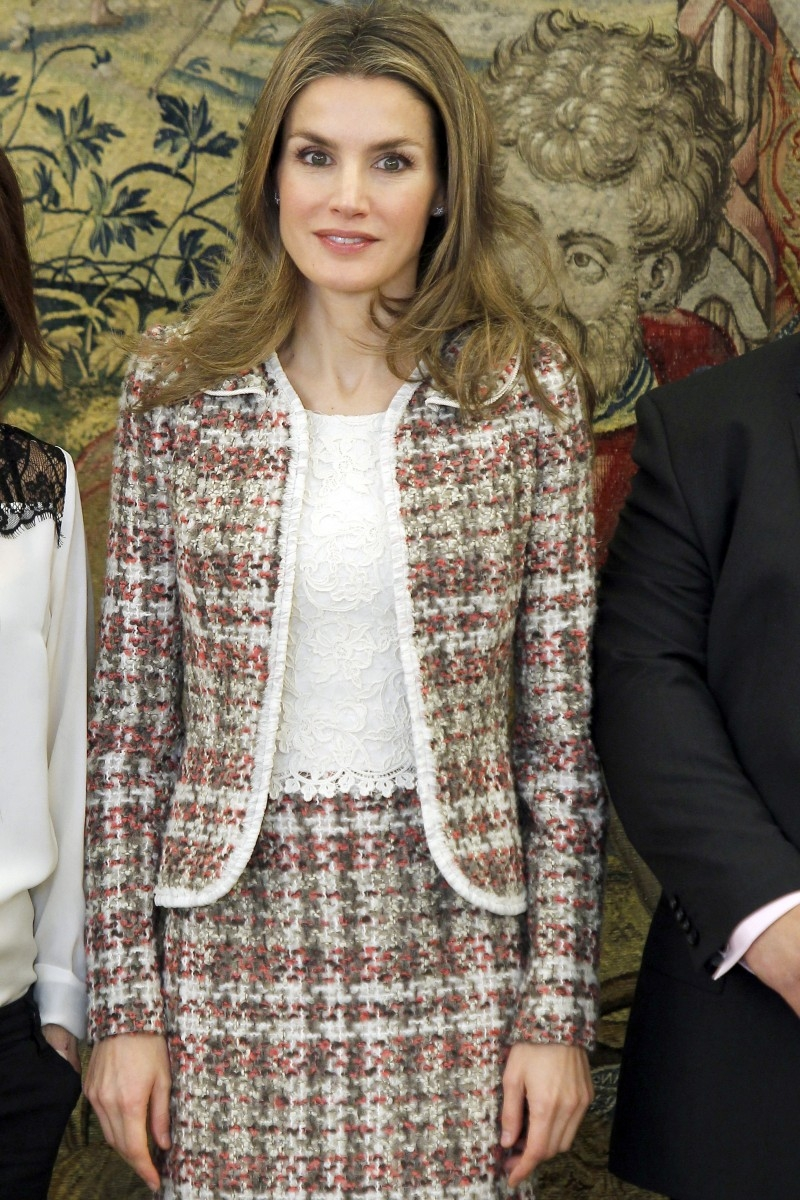 of spain queen letizia of spain photo 738610 0 vote 800x1200