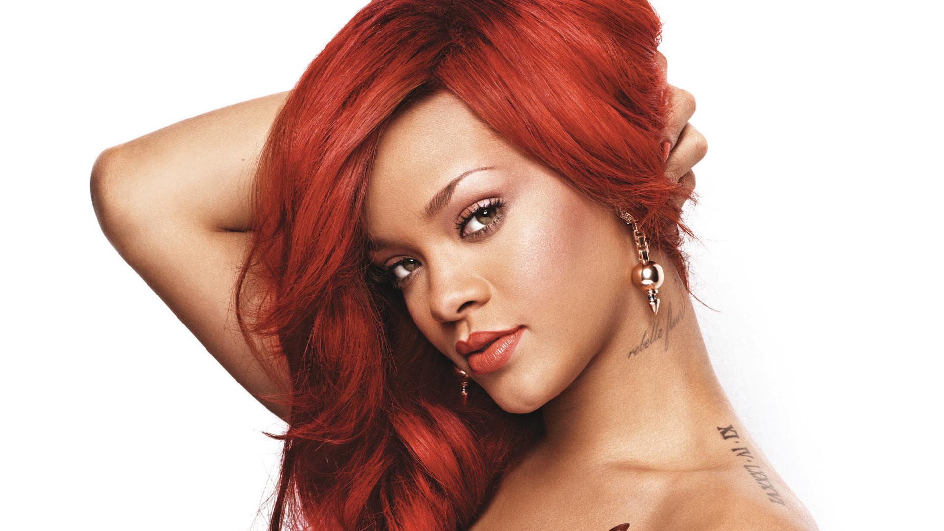 Rihanna HD Wallpapers   Wallpaper High Definition High Quality 1920x1080
