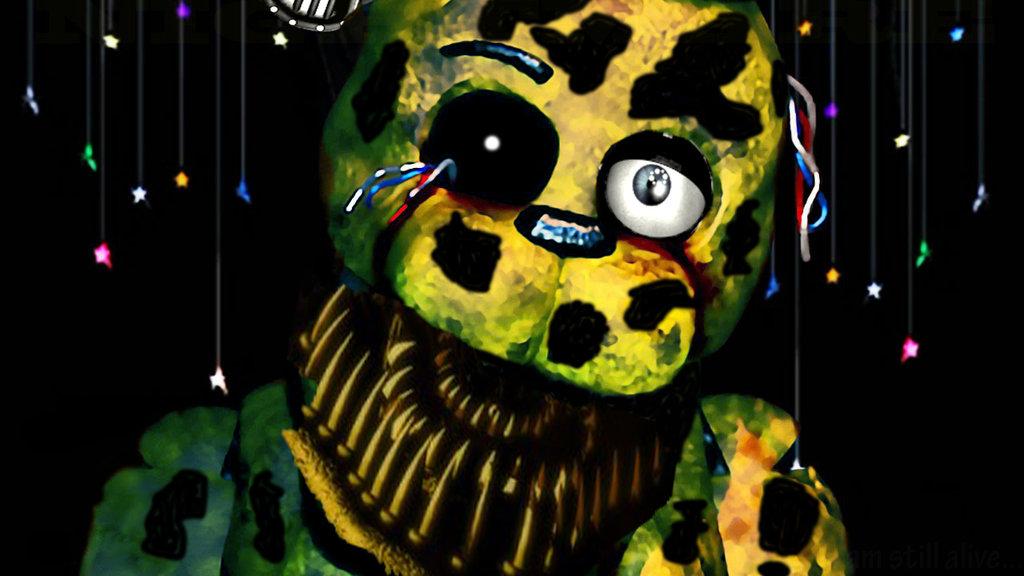 Nightmare Golden Freddy Fan Made by fnaffanmades 1024x576