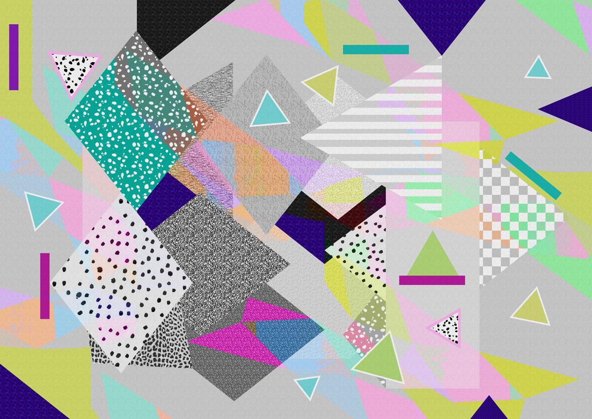 80s Background Patterns 80s background patterns 1200x849