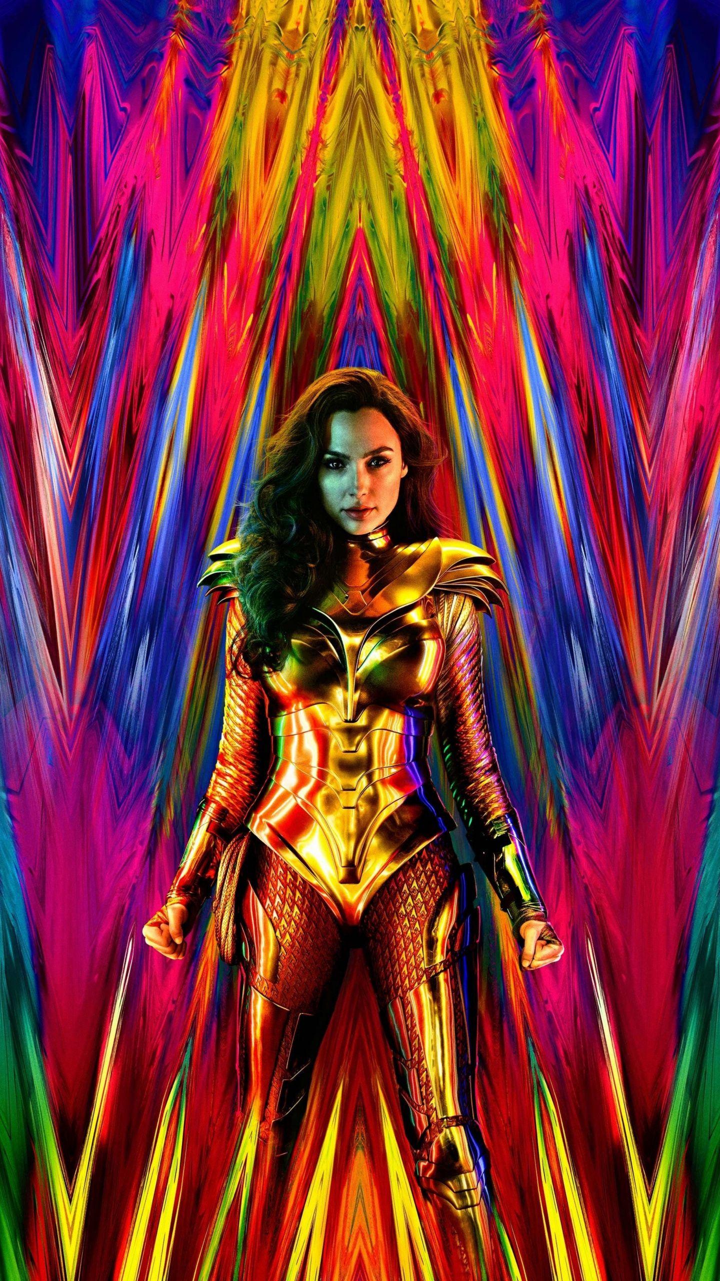 1440x2560 Wonder Woman 1984 Gal Gadot 2020 wallpaper Gal gadot 1440x2560