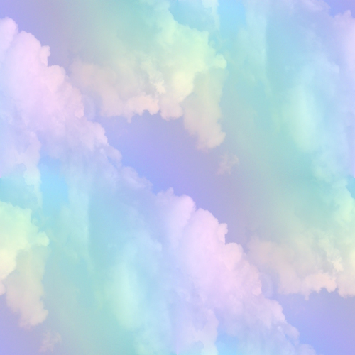 KawaiiPastel Backgrounds 500x500