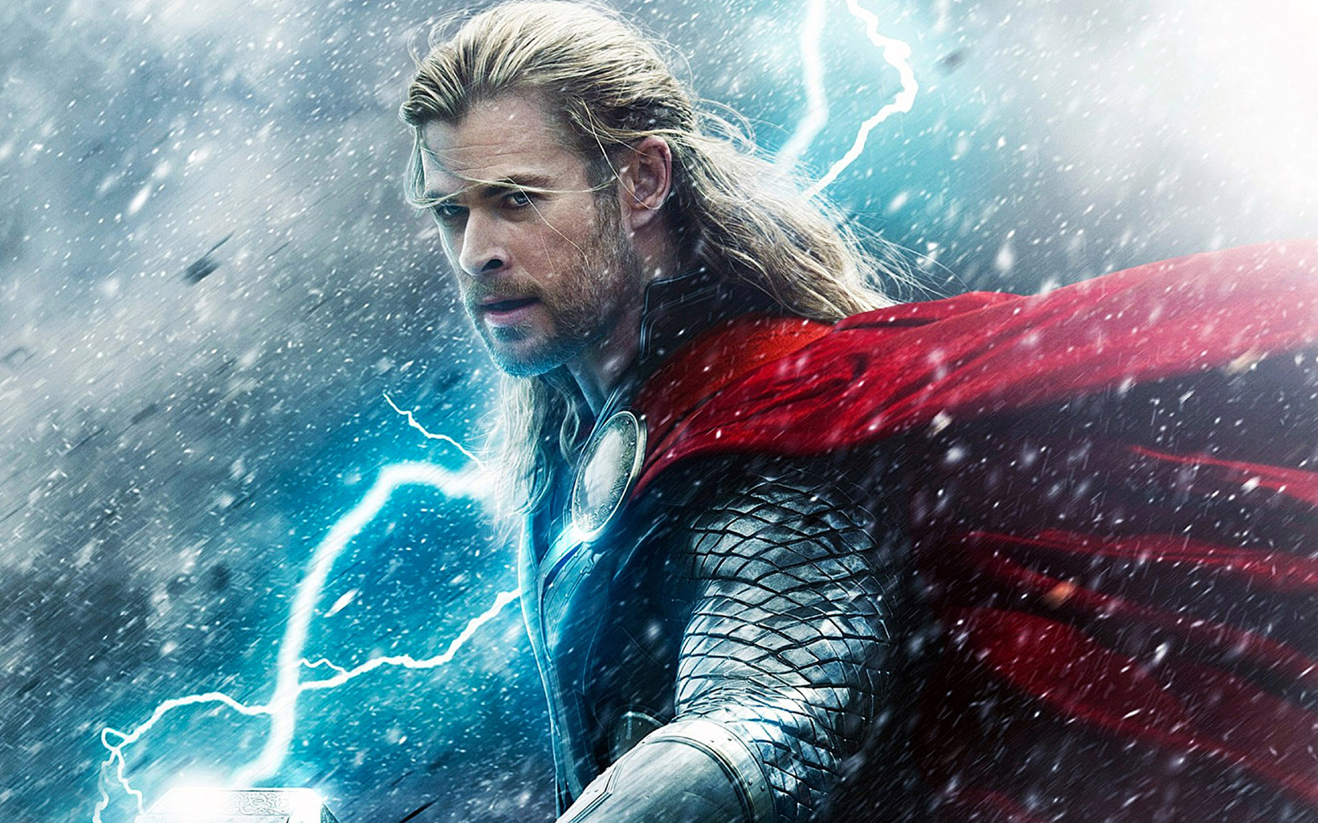 Thor To Use A Mysterious Powerful Weapon in Avengers 1920x1200
