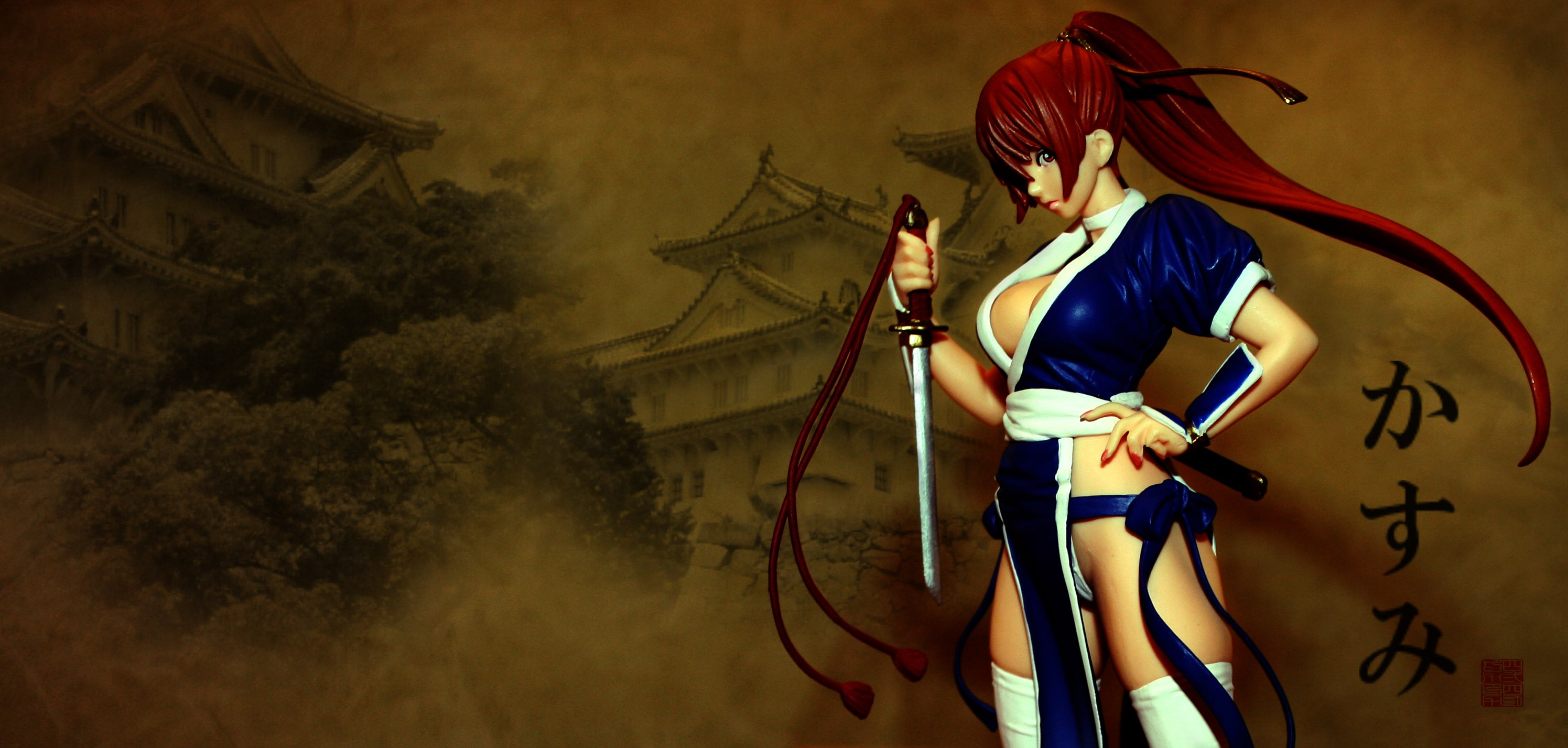 Dead Or Alive Full HD Wallpaper and Background 2991x1427 2991x1427