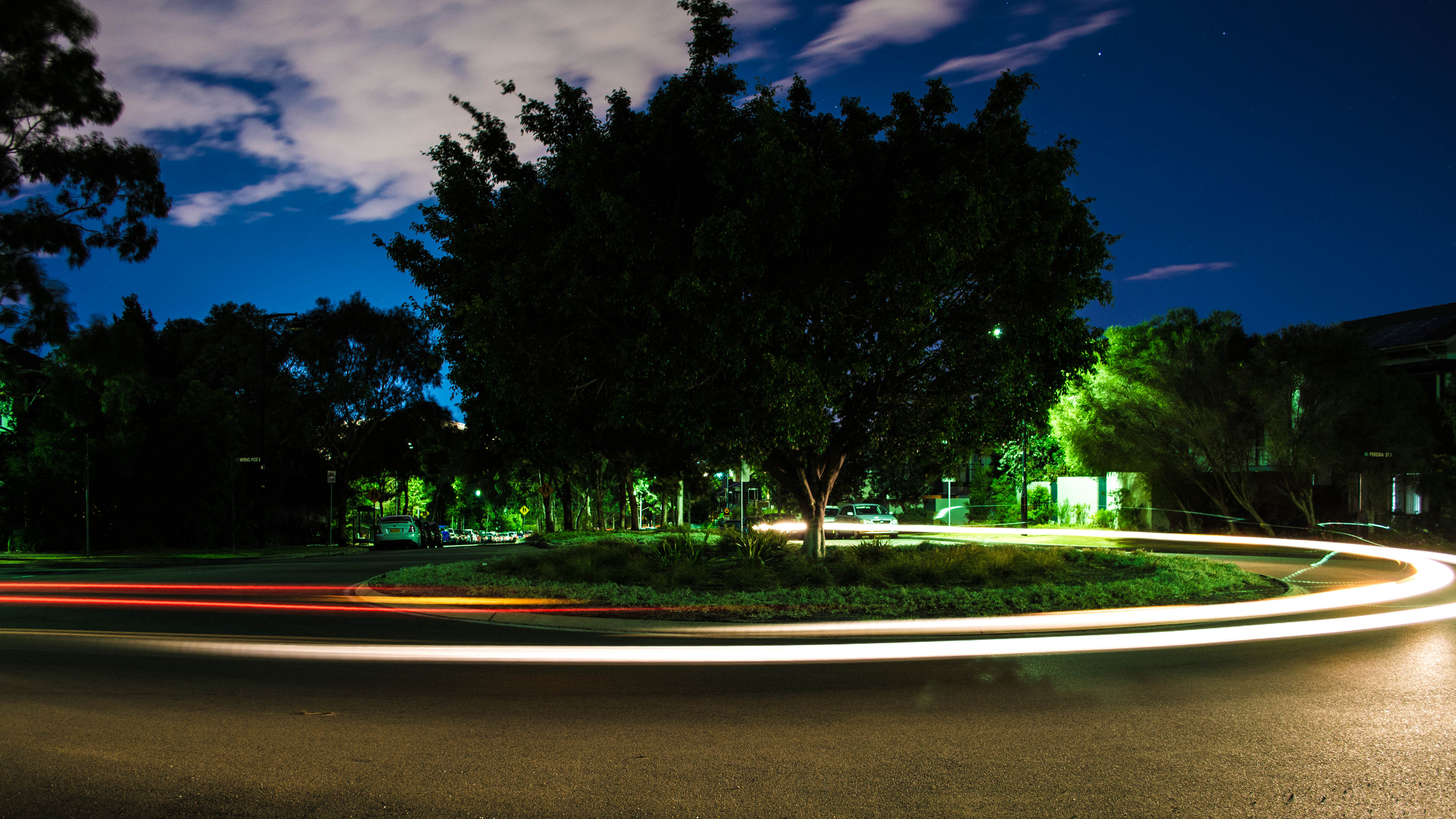 BOTPOST] Roundabout [3840x2160] iimgurcom 3840x2160